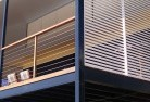 Aire ValleyBalcony balustrades 44