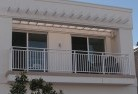 Aire ValleyBalcony balustrades 47