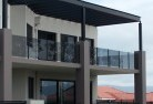 Aire ValleyBalcony balustrades 84