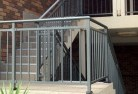 Aire ValleyBalcony railings 102