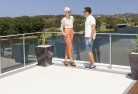Aire ValleyBalcony railings 127